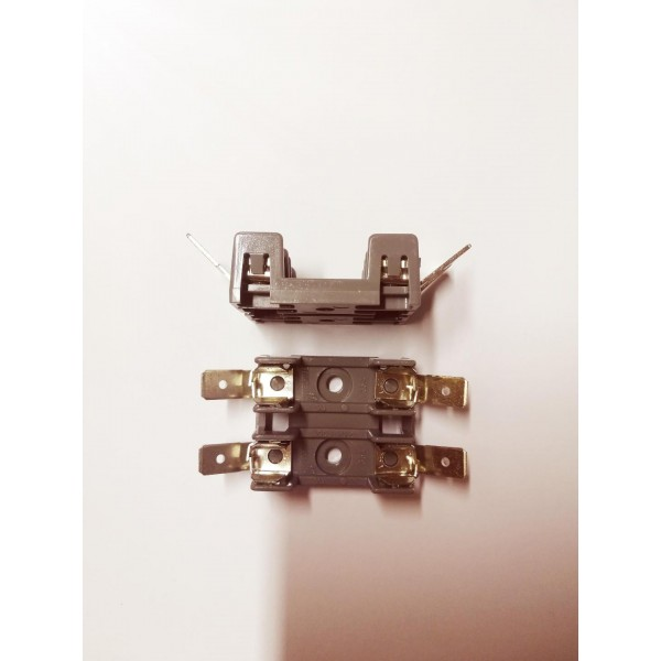 Fuse Block for 3AG Fuses
