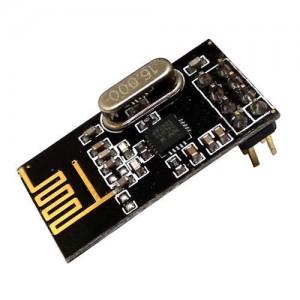 Ετοιμα κυκλωματα - NRF24L01 2.4GHz WIRELLESS RADIO TRANCEIVER MODULE
