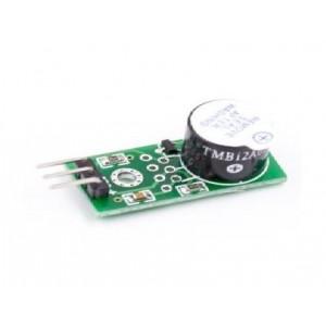 Arduino - Active Alarm Buzzer Driver Module low current