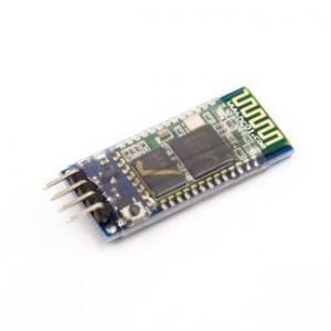 Arduino - HC-05 ΚΥΚΛΩΜΑ BLUETOOTH 4P ΜΕ ΔΙΑΚΟΠΤΗ