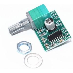 Ετοιμα κυκλωματα - PAM8403 MINI 5V DIGITAL AMPLIFIER