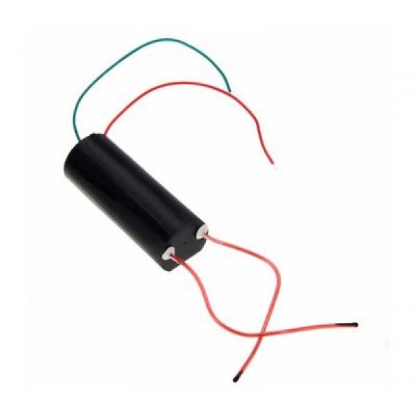 Ετοιμα κυκλωματα - STEP UP POWER MODULE 3-6V 400KV