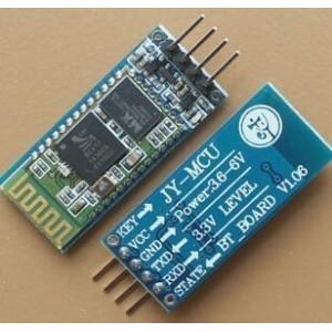 Arduino - JY-MCU ΚΥΚΛΩΜΑ HC-06 BLUETOOTH 4P
