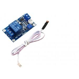 Arduino - XH-M131 5V DC ΑΙΣΘΗΤΗΡΑΣ ΕΛΕΓΧΟΥ ΦΩΤΟΣ
