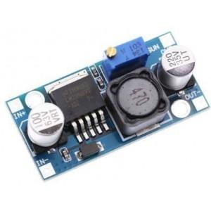 Arduino - LM2596HVS 48V DC ΚΥΚΛΩΜΑ ΡΥΘΜΙΣΗΣ ΤΑΣΕΩΣ