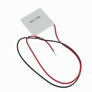 Ετοιμα κυκλωματα - PELTIER TEC1-12706  6.4A 57W