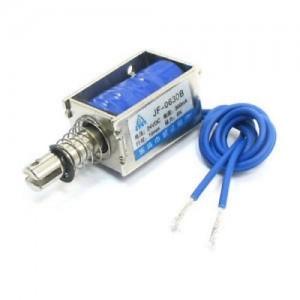 Ετοιμα κυκλωματα - SOLENOID 24VDC 10MM 6N