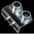 Ετοιμα κυκλωματα - Acrylic Fixed Bracket For HCSR04 Ultrasonic Module