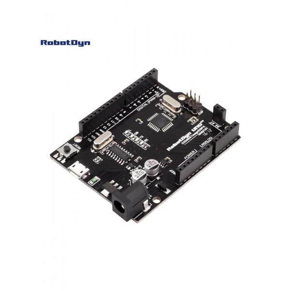Arduino - UNO-R3 v CH340