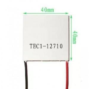 Arduino - ΨΥΚΤΡΑ TEC1-12710 40mmX40mm 12V\10A DC