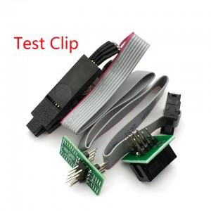 Ετοιμα κυκλωματα - SPI BIOS FLASH TEST CLIP SOP8 24C93C