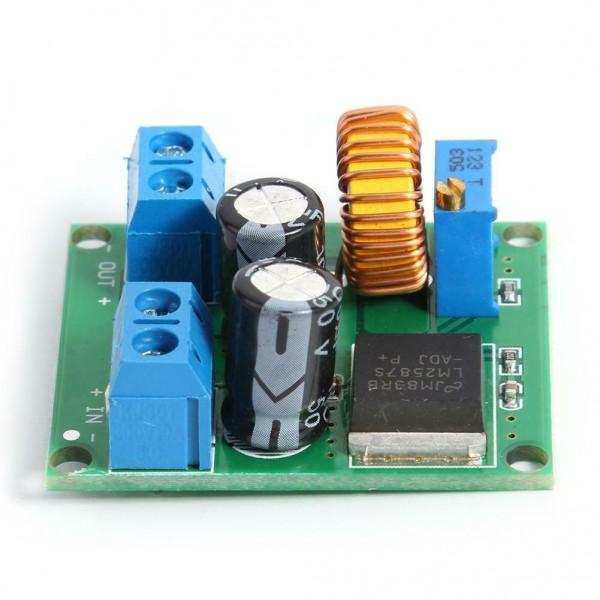 Ετοιμα κυκλωματα - STEP UP MODULE 3.0V-35V TO 3.5V-35V 100W