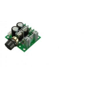 Arduino - ΡΥΘΜΙΣΤΗΣ ΣΤΡΟΦΩΝ ΚΙΝΗΤΗΡΑ PWM12V-40V\10A DC