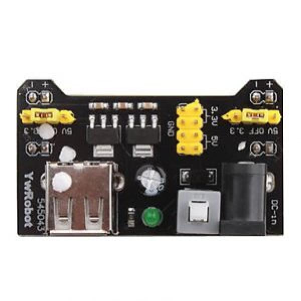 Ετοιμα κυκλωματα - MB 102 BREDBOARD 3.3V+5V