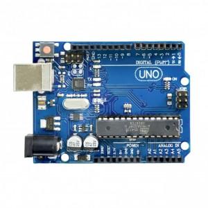 Arduino - UNO-R3